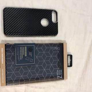 Carbon Fibre Phone Cover