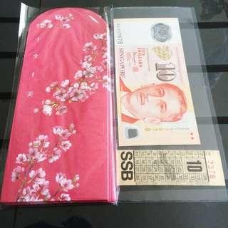 #HUAT50Sale 7378 SGP Collection