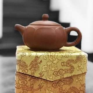 Collectible Chinese teapot