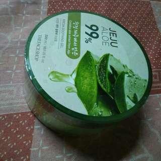 Jeju Aloe 99% Fresh Soothing Gel