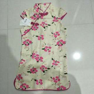 Girls Cheongsam