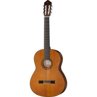 Yamaha CG122MC Guitar