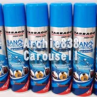 (提防假貨)  400ml Tarrago Nano Protector 納米防水防污噴霧 (Made in Spain)