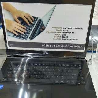 """Asus laptop 14"""" promo gratis 1x angsuran cicilan tanpa kartu kredit"""