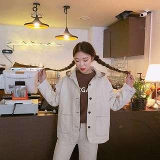 韓國 BENU 外套