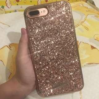 Bumper Case Iphone 7plus by katespade