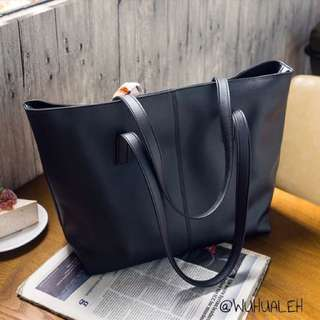[Pre-Order] Ladies PU Leather Handbag