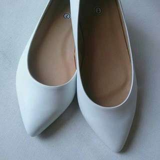 Marikina-Made Flat Shoes