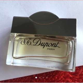 ❤️Brand New 🌟Dupont Paris                                        🌟Perfume Miniature Eau De Parfum 👉5ml                                     ❤️Brand New 👉Price $12 ~ Free postage