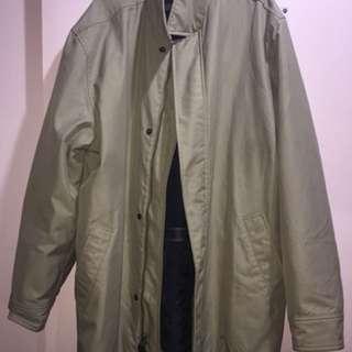Gap Coat (Men's) - Medium