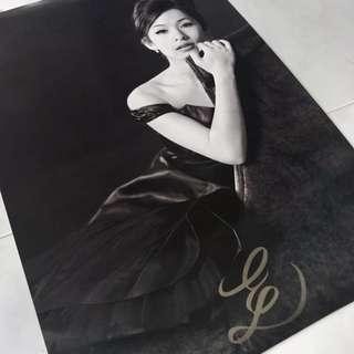 [Poster] Elva Hsiao / 萧亚轩