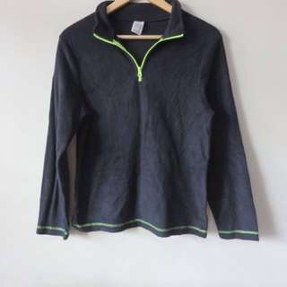 Faded Glory Fleece Jacket