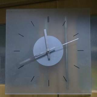 Wall clock Fast Deal Nego