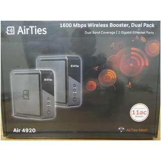 Brand New AirTies Air 4920 for sale at $180