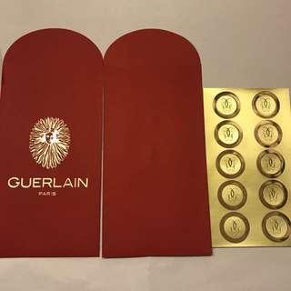 Guerlain 嬌蘭 利是封