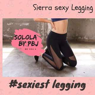 Sierra sports legging