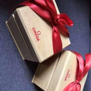 名牌錶盒,木盒包裝,首飾盒