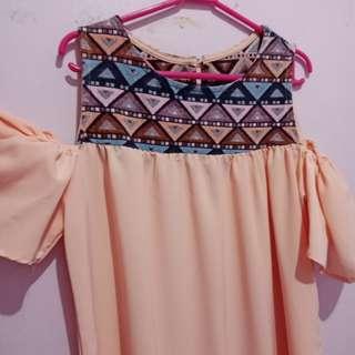 Sale dress size L