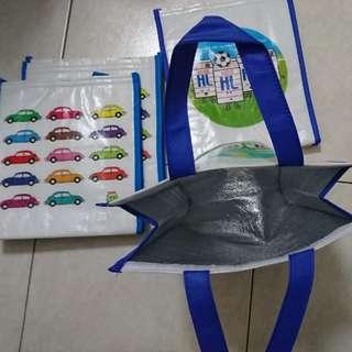Cute cooler bag