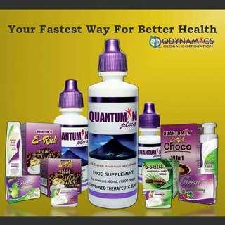 Qdynamics Global Corporation