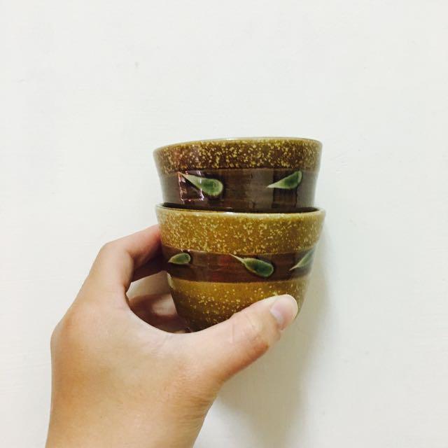 泡茶小茶杯