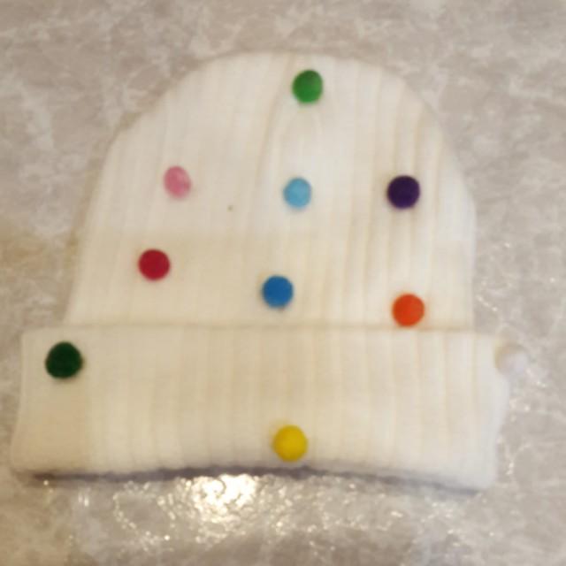 造型 保暖帽