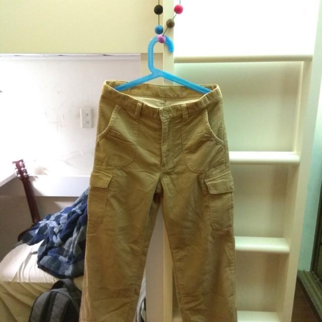 童裝 燈籠褲
