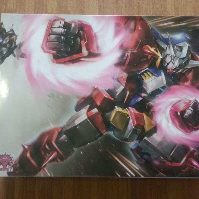 〝新品〞【模型】  龍桃子 HG1/144  鋼彈 Gundam AGE1 Titus泰坦/ 重擊型