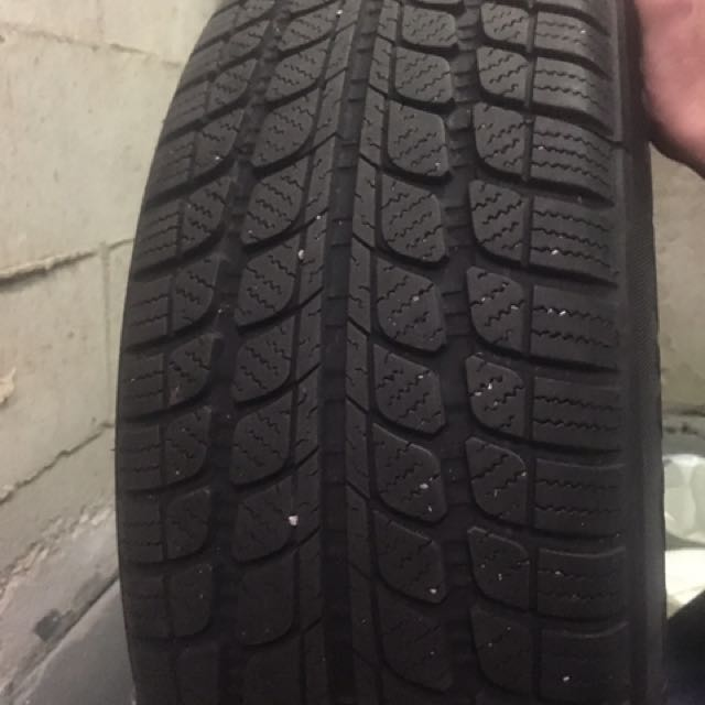 * * Reduced ** Winter Tires