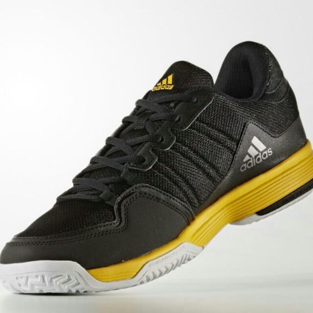 97d2e82b84c703 Adidas barrocade court tennis original
