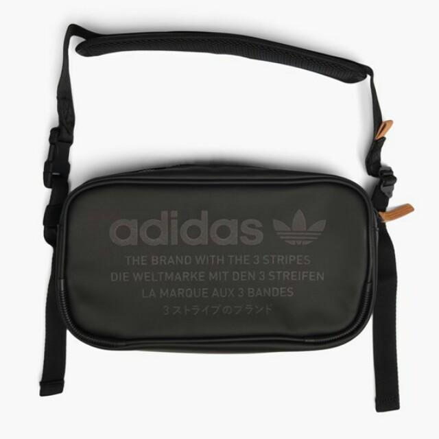 29fe1a597a4 Adidas NMD Crossbody Bag  Sling bag   Tas Selempang, Men s Fashion ...