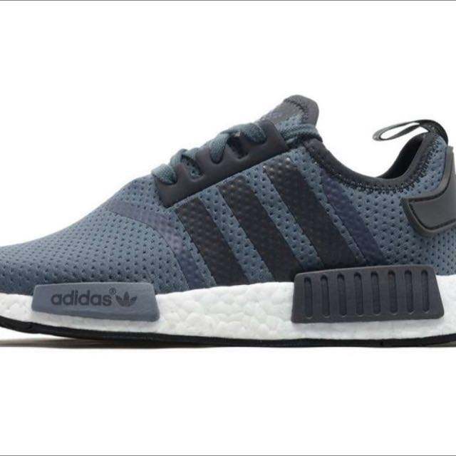 231783467 Adidas NMD R1 JD London exclusive US10