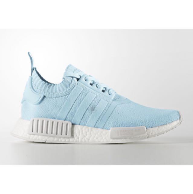 Adidas Nmd R1 Primeknit Primeknit Aqua R1 Blue 13848 France , Moda Mujer, Zapatos f0164f7 - hotlink.pw