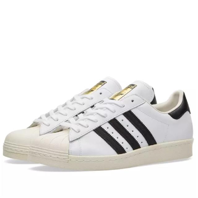 7fd66c0975590d Adidas Superstar 80s OG