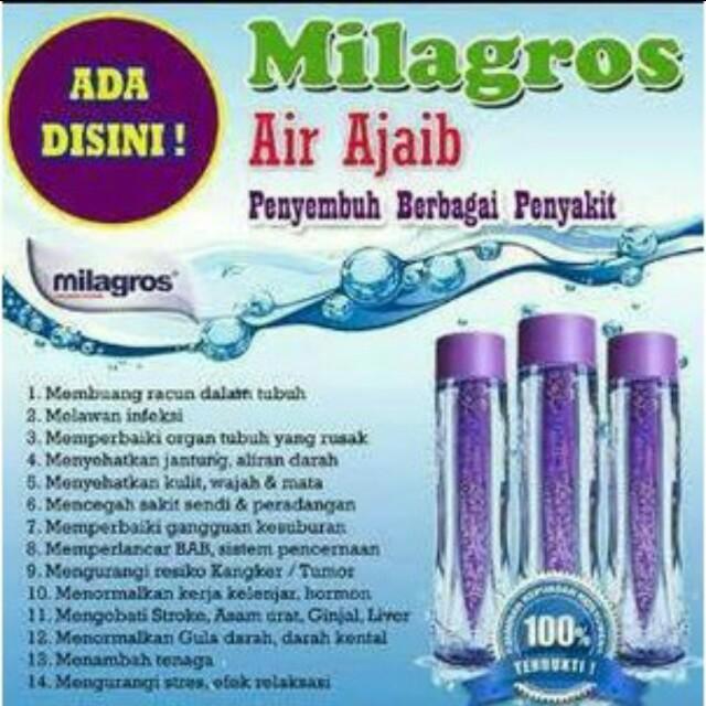 Air Ajaib