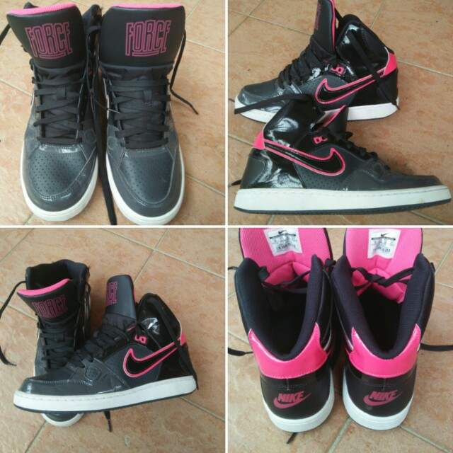 7f15c946d016 Air force nike sale or swap basketball shoes