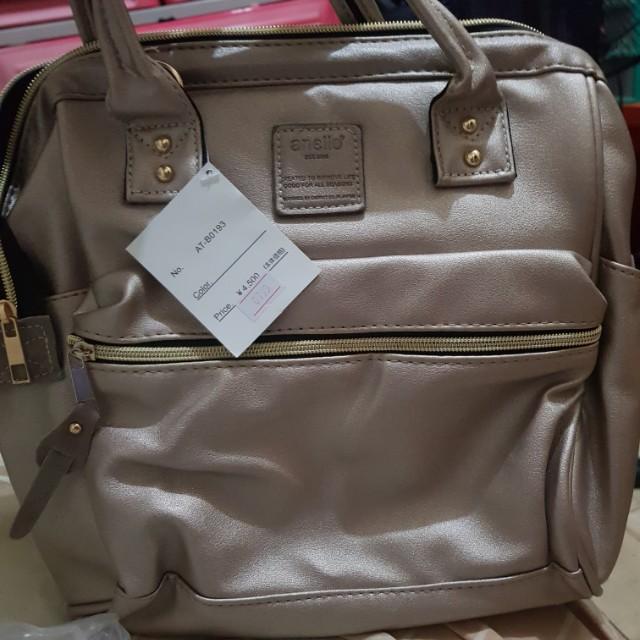 Anello 3 way bag super sale!!! few pcs left