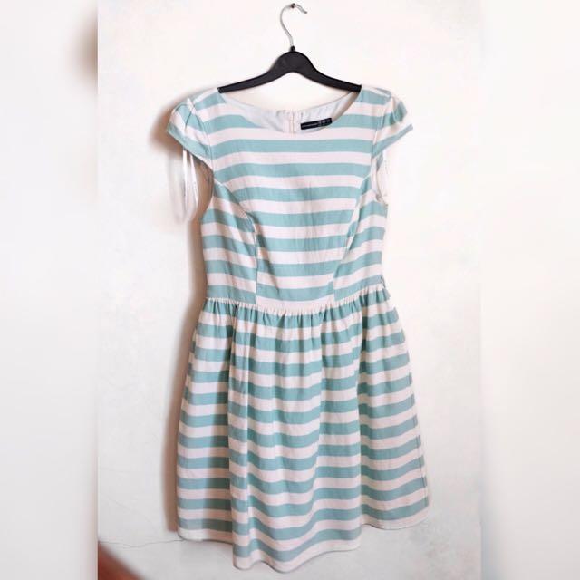 Atmosphere Dress