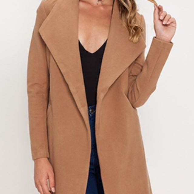 Ava and Ever Coat