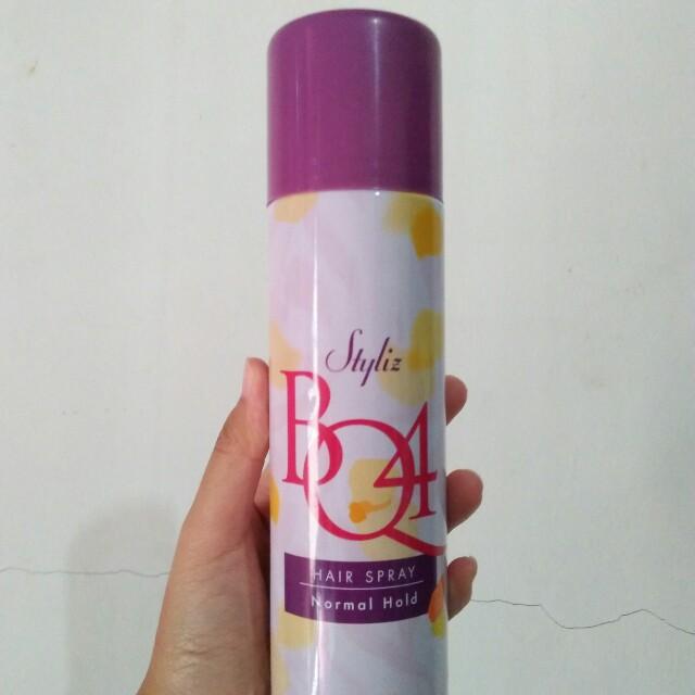 B04 Hairspray