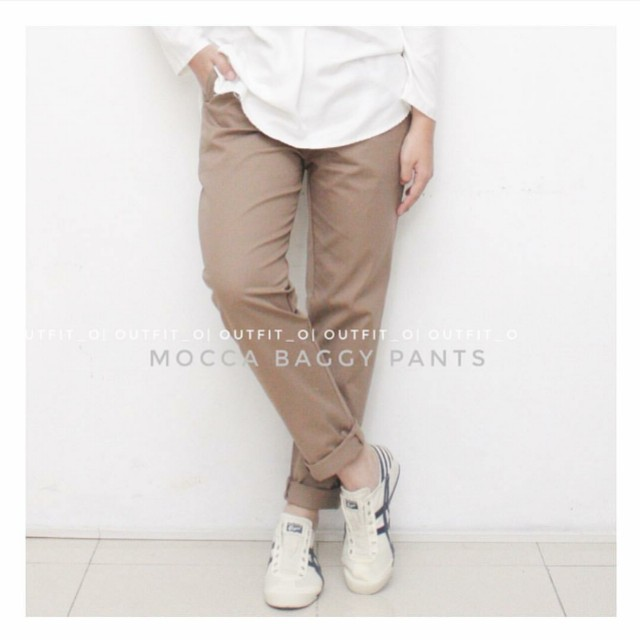 Baggy Pants Outfit_o