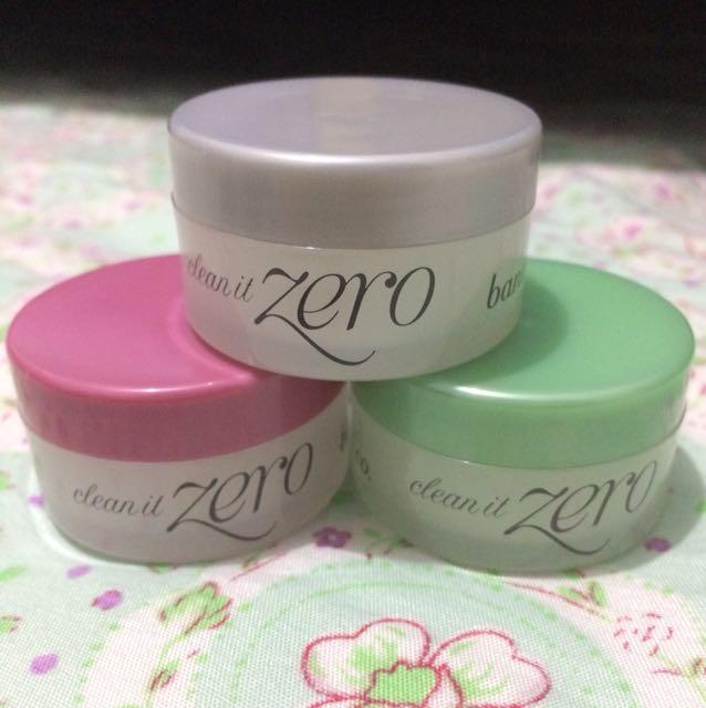 Banila Co Clean It Zero (Take All 85k)