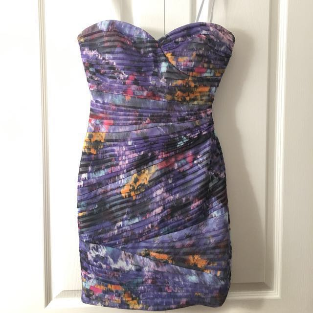 BCBG Dress Sz 4
