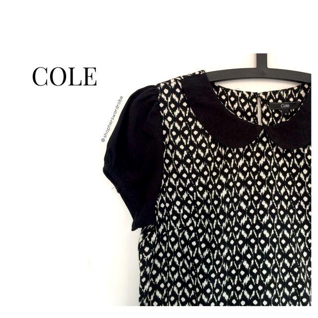Blouse Ethnic Cole
