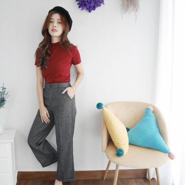 BRAND NEW culottes Pants