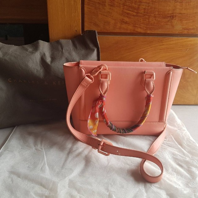 Candy Bag Charles n keith