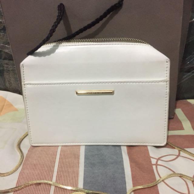 Charles & keith sling bag original