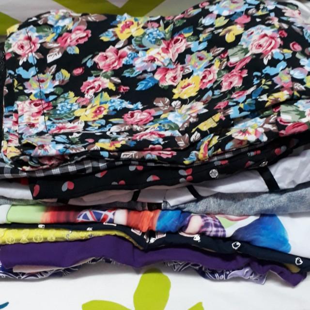 16pcs Combo Girl's clothing