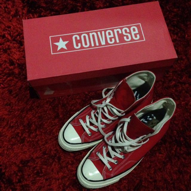 Converse High 70's