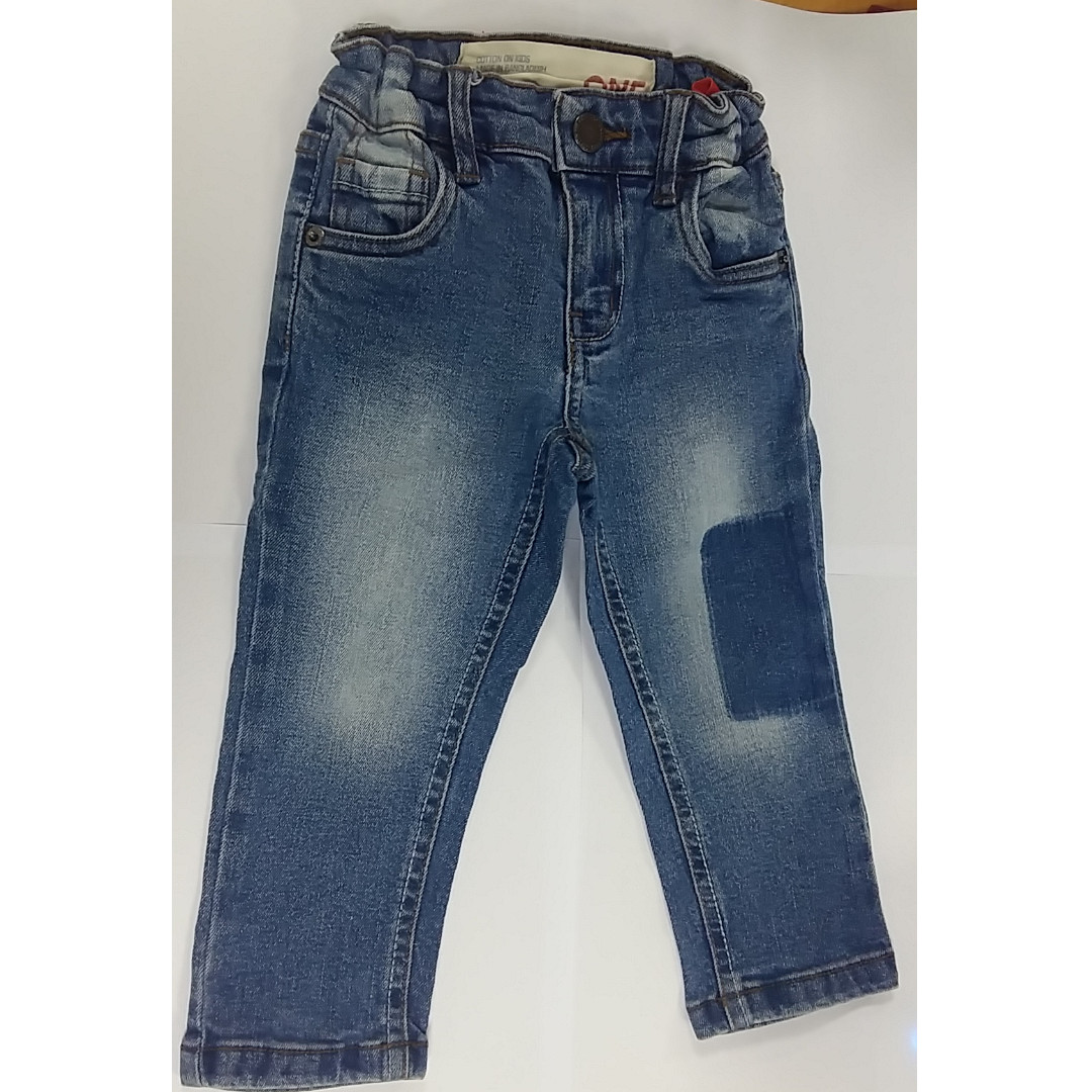 cotton on kids jeans